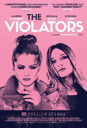 The Violators (Helen Walsh, 2015)