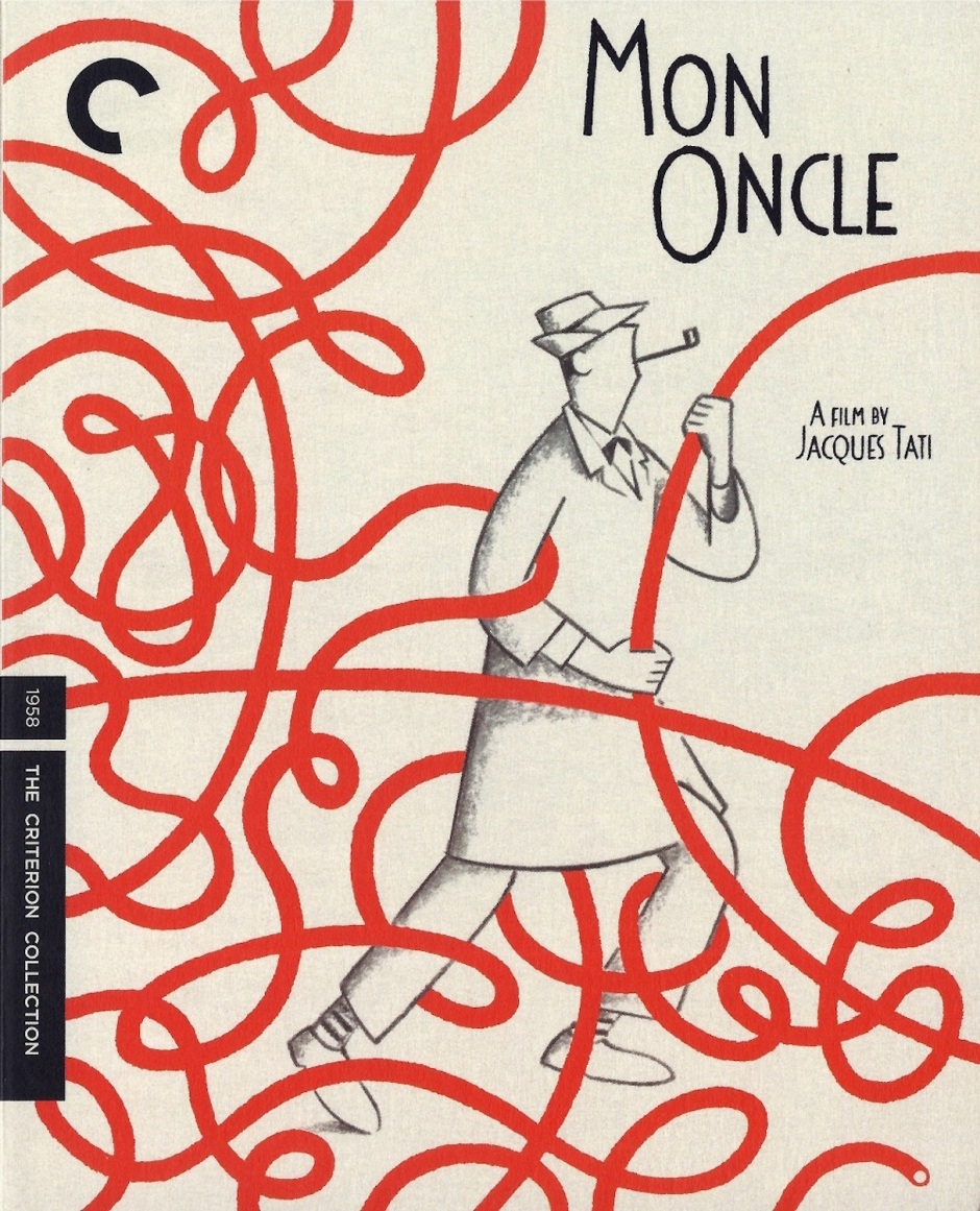 Mon oncle (aka My Uncle, 1958)