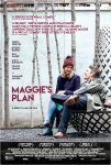 Maggie's Plan film poster
