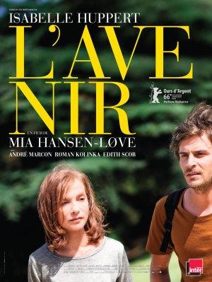 L'Avenir (Things to Come) (Mia Hansen-Løve, 2016)