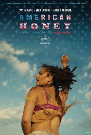 American Honey (Andrea Arnold, 2016)