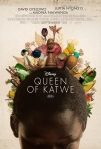 Queen of Katwe film poster