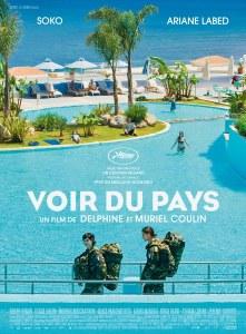 Voir du pays (The Stopover, 2016)