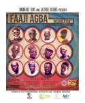 Faaji Agba film poster