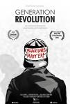 Generation Revolution film poster