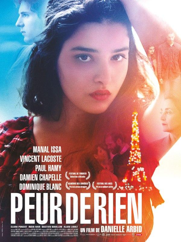Peur de rien (Parisienne) (Danielle Arbid, 2015)