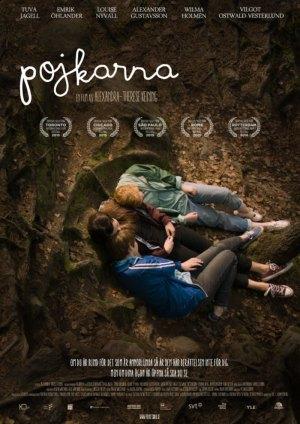 Pojkarna (Girls Lost) (Alexandra-Therese Keining, 2016)