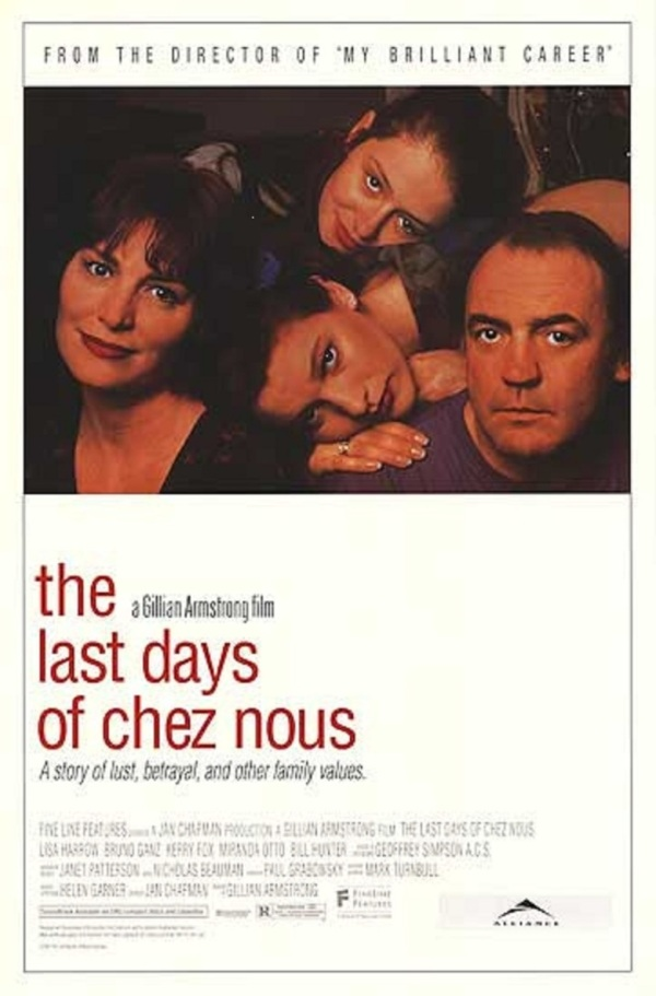 The Last Days of Chez Nous (Gillian Armstrong, 1992)