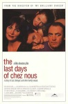 The Last Days of Chez Nous film poster