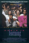 Paris Is Burning film poster