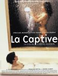 The Captive film poster