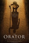 The Orator film poster