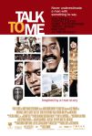 Talk to Me film poster