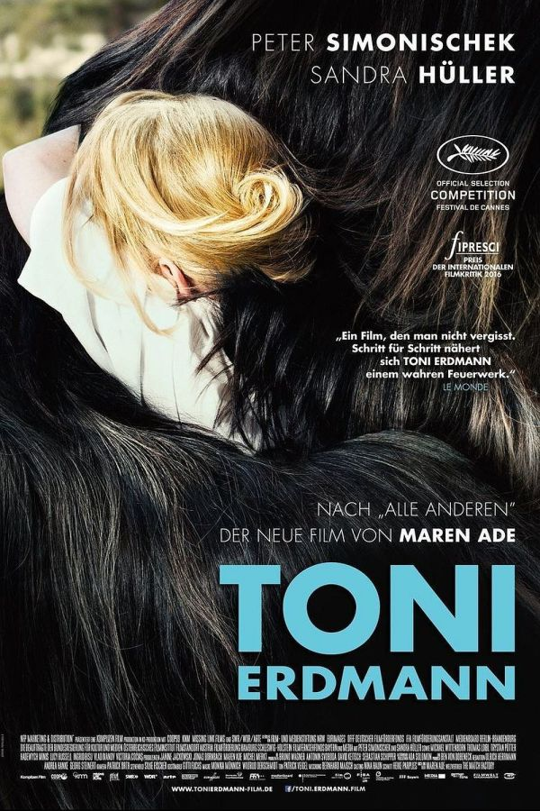 Toni Erdmann (Maren Ade, 2016)