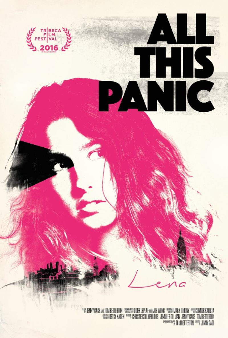 All This Panic (Jenny Gage, 2016)