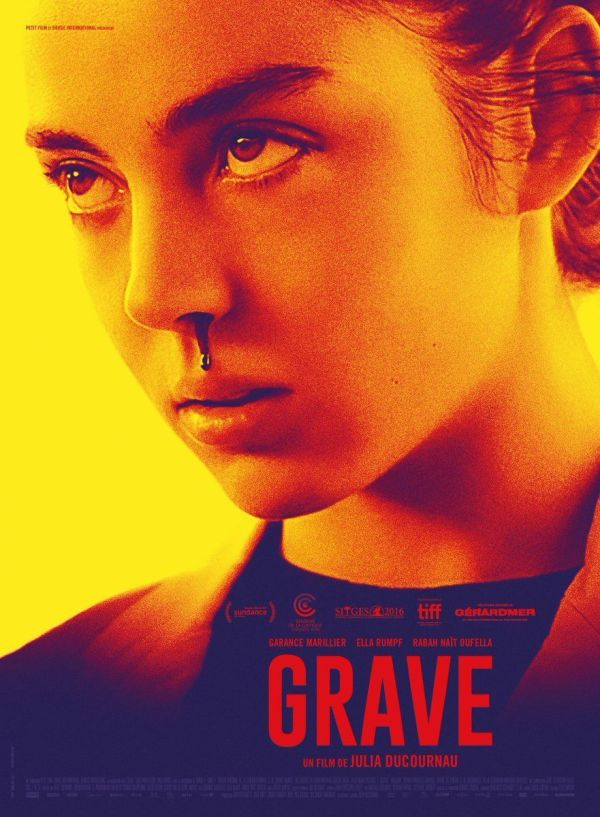 Grave (Raw) (Julia Ducournau, 2016)