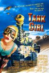 Tank Girl film poster