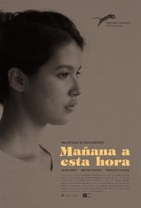 Poster for Mañana a esta hora