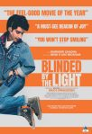 Blinded by the Light film poster
