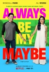 Always Be My Maybe film poster