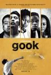Gook film poster