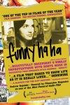 Funny Ha Ha film poster