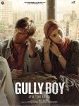 Gully Boy film poster