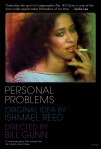 Personal Problems film poster