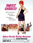 Sweet Charity film poster