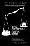 The Central Park Five film poster