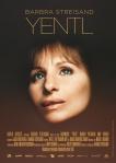 Yentl film poster