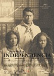 Independencia film poster