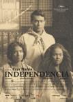 Independencia film poster