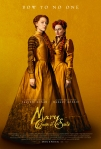 Mary Queen of Scots film poster