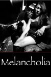 Melancholia film poster