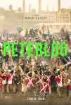 Peterloo film poster