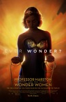 Professor Marston and the Wonder Women film poster