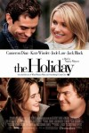 The Holiday film poster