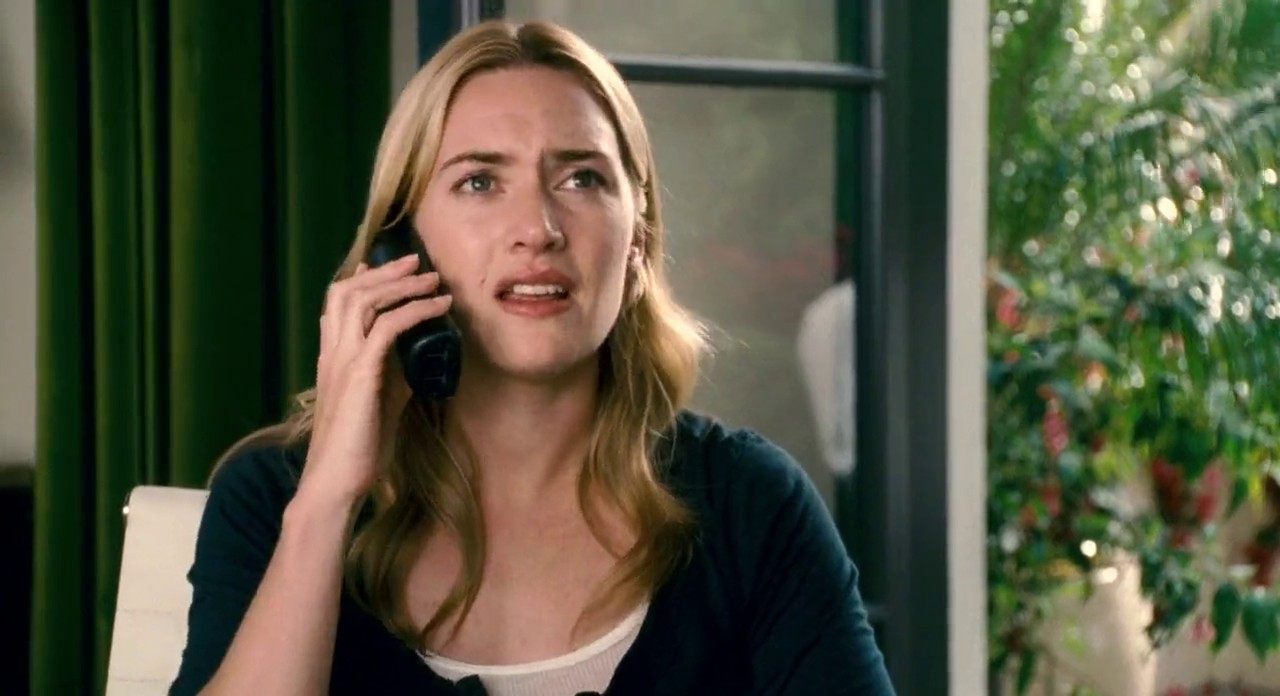 The Holiday 2006 Filmcentric