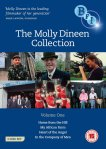 The Molly Dineen Collection DVD cover