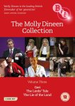 The Molly Dineen Collection Volume Three DVD cover