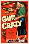 Gun Crazy film poster