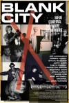 Blank City film poster