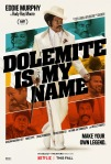 Dolemite Is My Name film poster