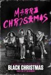 Black Christmas film poster