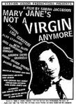 Mary Jane's Not a Virgin Anymore film poster