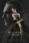 Phantom Thread film poster
