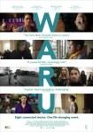 Waru film poster