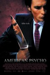 American Psycho film poster