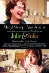 Julie & Julia film poster